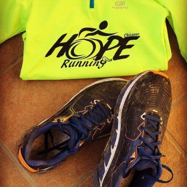 Hope Running