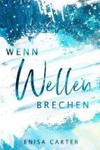 Cover von Wenn Wellen brechen