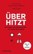 Cover von Überhitzt von Claudia Traidl-Hoffmann und Katja Trippel