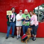 2010 Team Hope for Evi