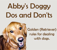 Abby's Doggy Dos and Don'tsCover