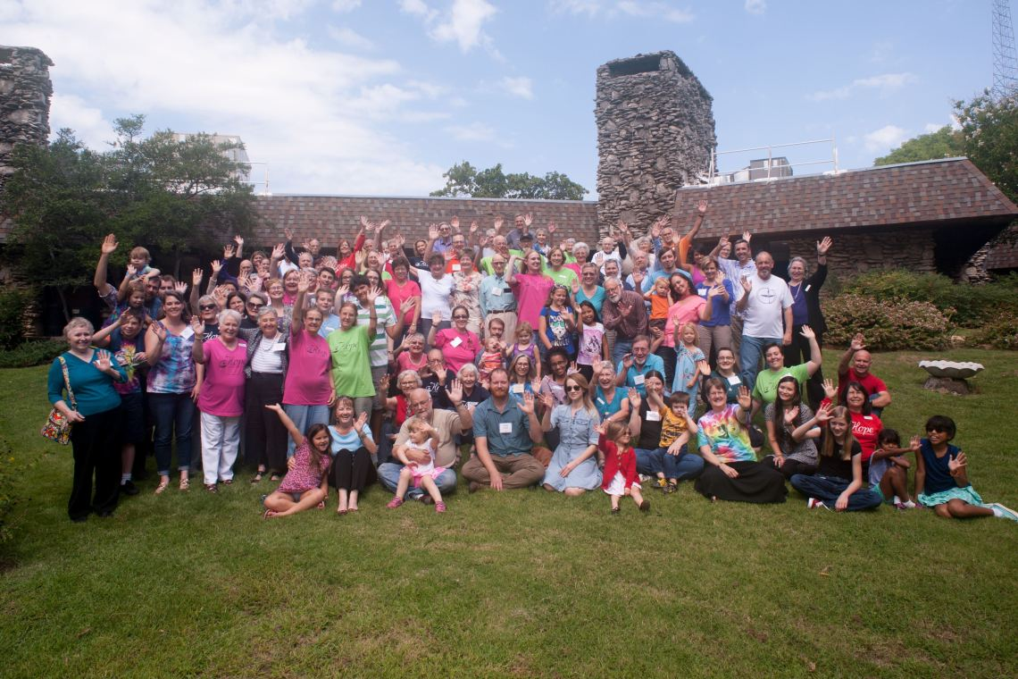 Congregation September 2015
