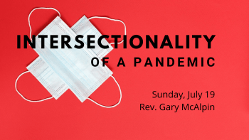Intersectionality of a Pandemic