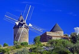 Faugere's windmills