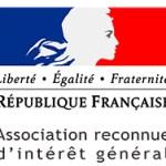 Logo Association reconnue intérêt général
