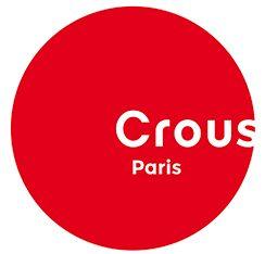 Logo Crous Paris