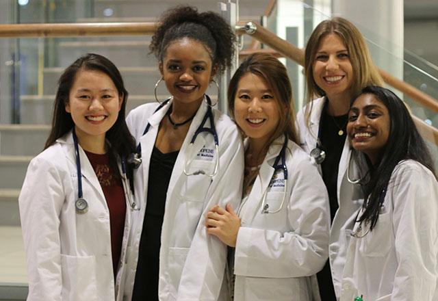 Universitas terbaik jurusan kedokteran  - John Hopkins University