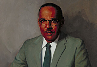 The Vivien Thomas Fund at the Johns Hopkins School of Medicine
