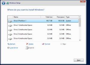 2016-06-30 09_25_58-Dell windows 2012 r2 - OneNote