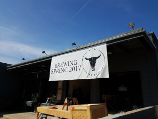 Coming Soon - Alta Brewing