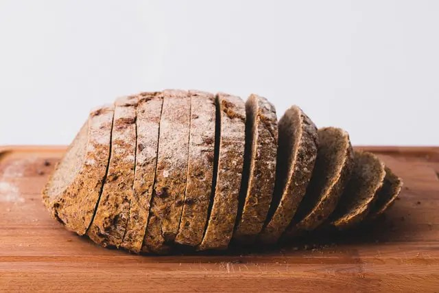 Why cricket flour is great for gluten-free bread
