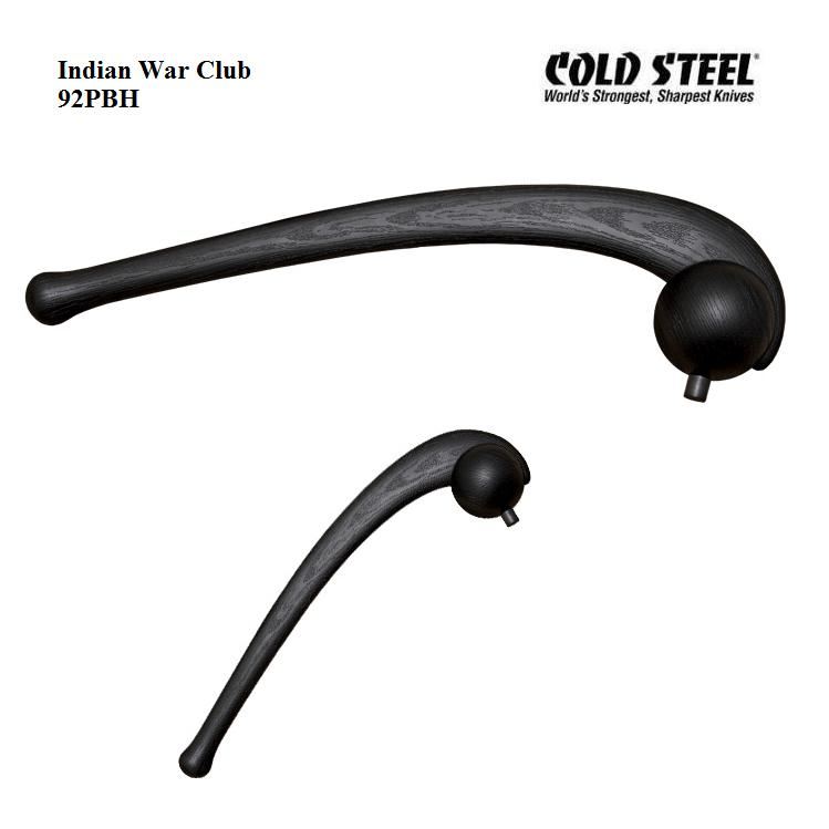 Cold Steel Indian War Club