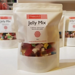Jelly Mix