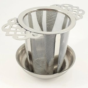 Stainless Steel Infuser
