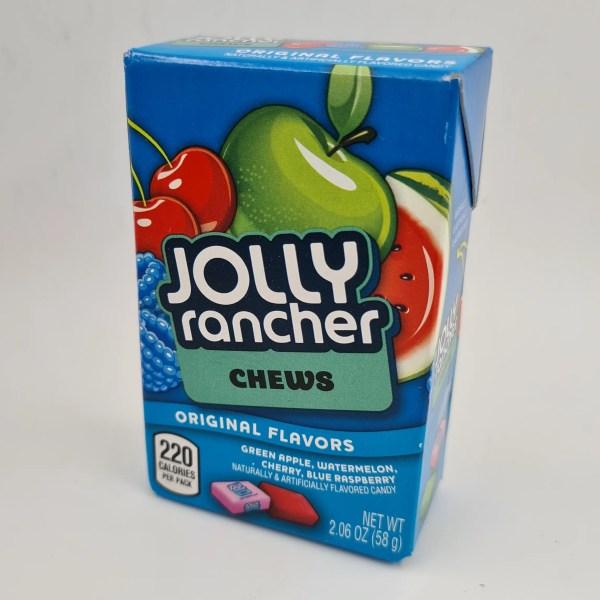 Jolly Rancher Chews
