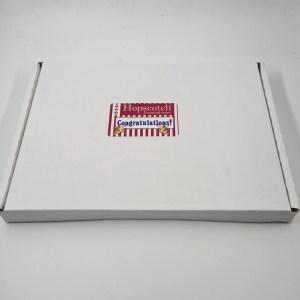Letterbox Vegan Sweets