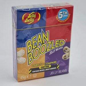 Bean Boozled 5