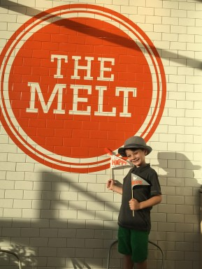 The Melt, Grilled Cheese, Giveaway, Foodie, Burgers, Soups, Salads and more, Orange County, San Francisco