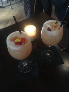 Anniversary, Sapphire Laguna, OC dining, Drinks, OC hot spots, Fab