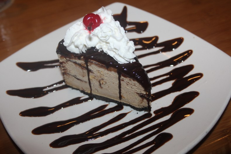 hula pie, cherry on top, islands, desserts, foodies, sweet