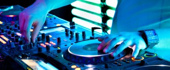 DJs and Discos