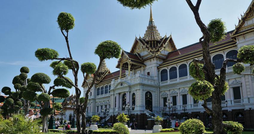 10 cosas que hacer en Bangkok