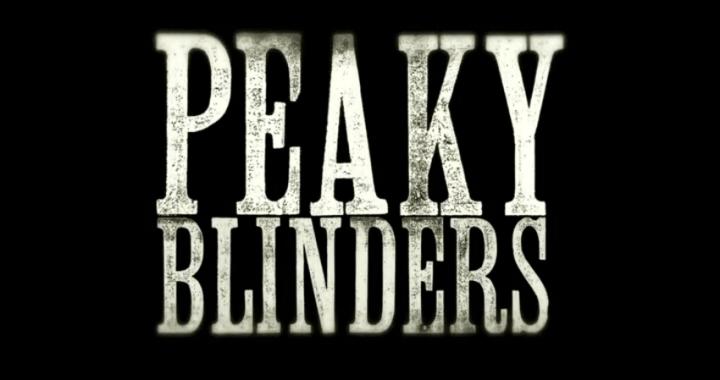 Peaky Blinders: La ficción televisiva del año ganadora de los premios BAFTA TV 2018