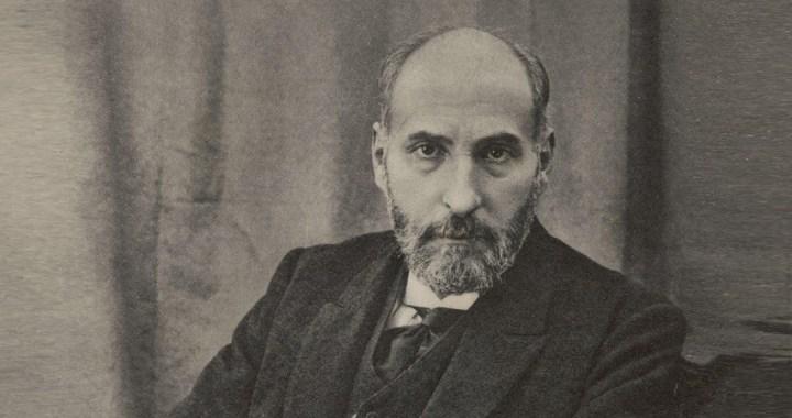 Ramón y Cajal: el padre de la neurociencia moderna