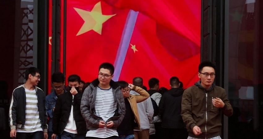 China valorara a sus ciudadanos con un sistema de puntos en 2021