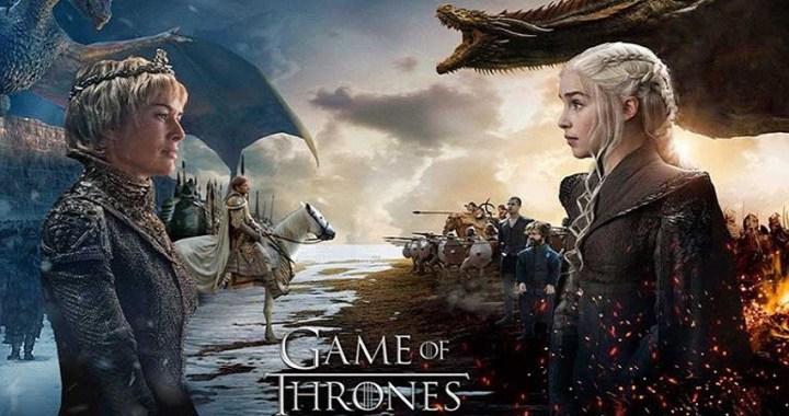 HBO presenta el majestuoso final de temporada de Games of Thrones