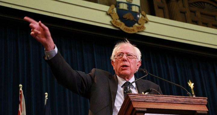 Bernie Sanders anuncia su candidatura para las presidenciales de 2020 en EEUU