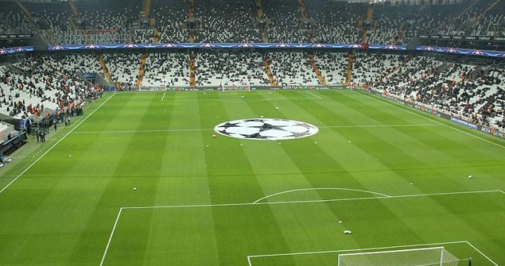 La Champions League, sin favorito