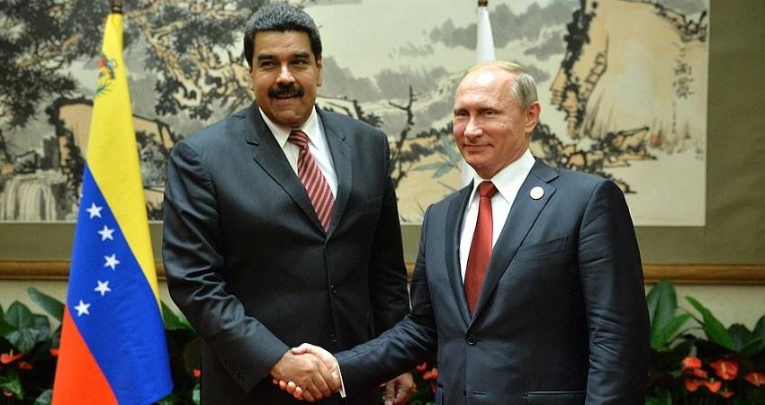 China y Rusia prestaron miles de millones a Venezuela