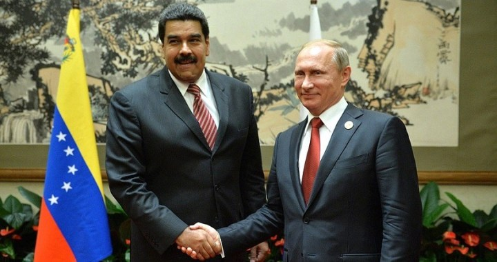 China y Rusia prestaron miles de millones a Venezuela ¿Como recuperarán esas inversiones?
