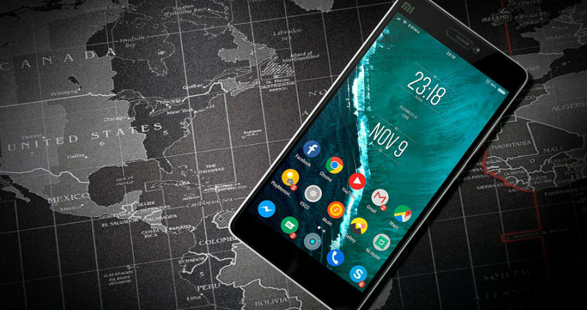 Como desarrollar una app de Android