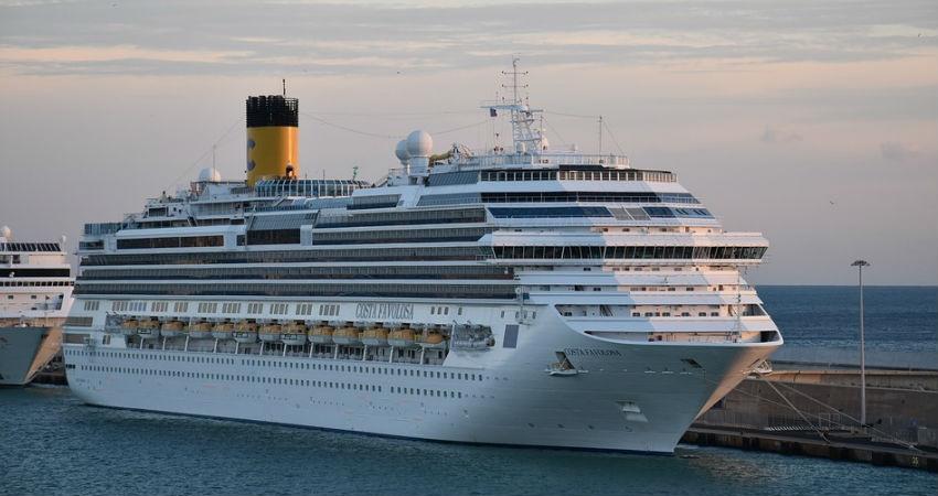 Descubriendo el Mediterraneo en un crucero