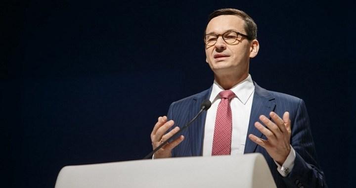 El primer ministro polaco cancela la visita a Israel por los comentarios de Netanyahu sobre el holocausto