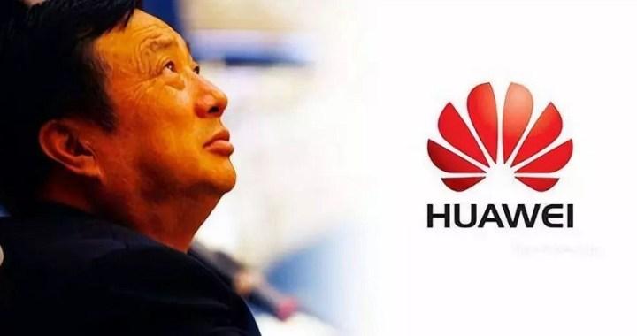 """""""No hay forma de que Estados Unidos pueda aplastarnos"""", dijo Ren Zhengfei, fundador de Huawei"""