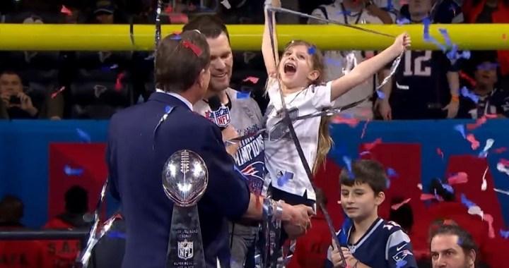 Tom Brady: el Mariscal de Campo de los New England Patriots
