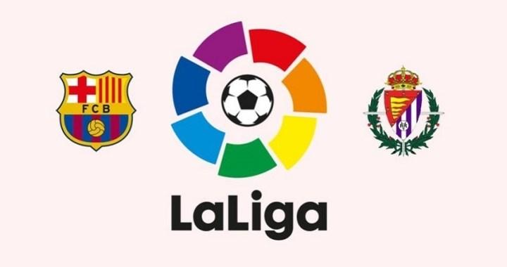 A qué hora juega el Barcelona: FC Barcelona vs. Real Valladolid de La Liga Santander