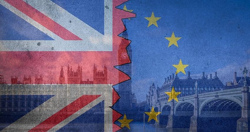 El Parlamento britanico tambien rechaza un Brexit duro