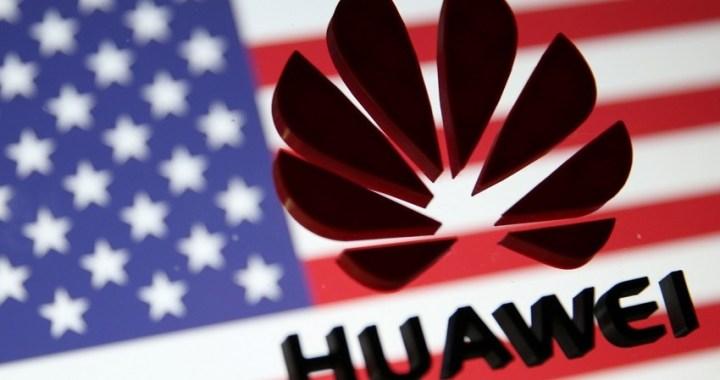 Huawei demanda al gobierno de Estados Unidos y dice que la prohibición de sus productos es inconstitucional