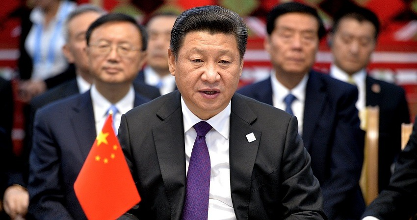 La economia China podria caer un 2 por ciento en la proxima decada