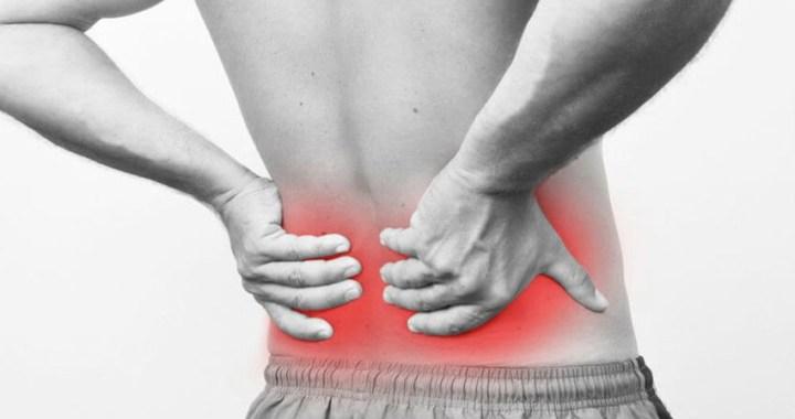 Las causas del dolor de espalda y consejos para aliviarlo