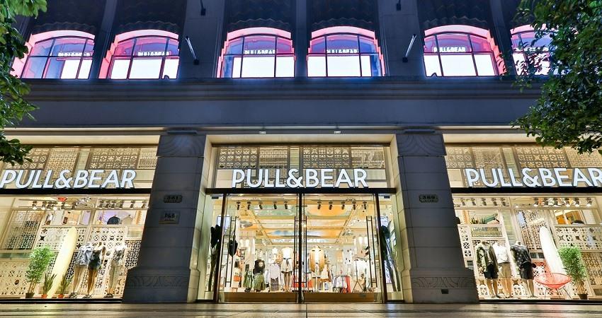 Pull&Bear China