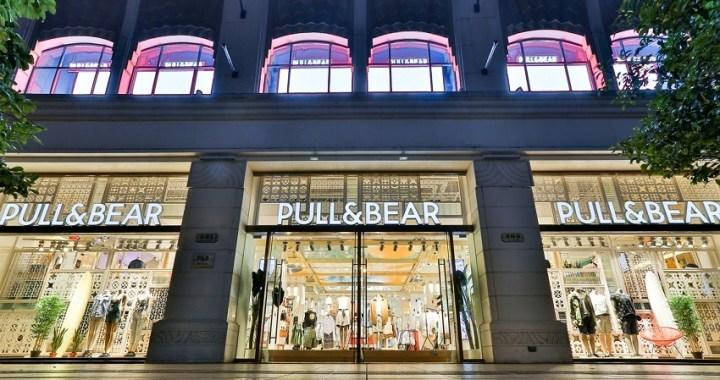 Inditex se asocia con Netflix para impulsar la venta online de Pull & Bear en Estados Unidos