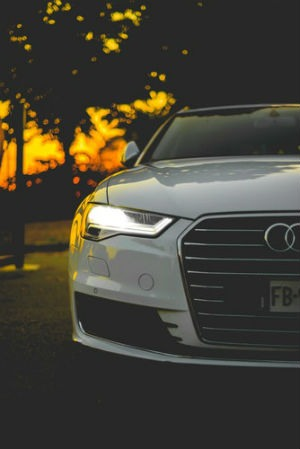 Audi de segunda mano