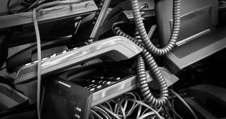 Cómo reducir la basura electrónica