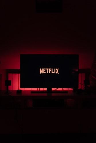 Peliculas de lesbianas en Netflix