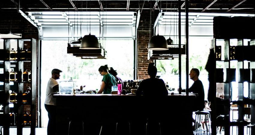 Que maquinaria de hosteleria necesitas para abrir tu restaurante
